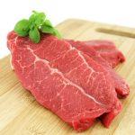 Oyster Blade Steaks 1kg